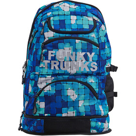 Funky Trunks Elite Squad Rucksack deep impact